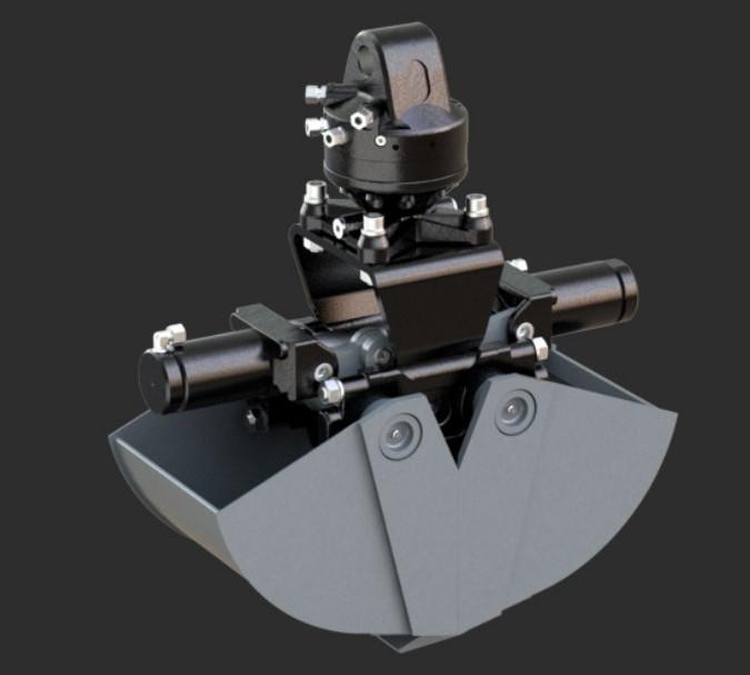Грейферный ковш Brokk C05HPX-60