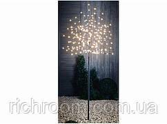 Декоративное новогоднее дерево 200 LED 150 см Melinera с таймером