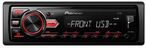 Автомагнитола PIONEER MVH-09UB MP3