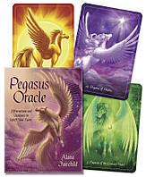 Pegasus Oracle, фото 1