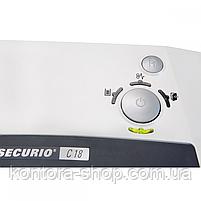 Знищувач документів HSM Securio C18 (3,9х30), фото 7
