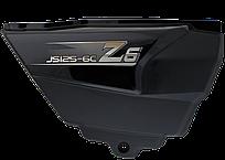 JS125-6C Пластик боковой ПРАВЫЙ Jianshe - CA0-000502-7