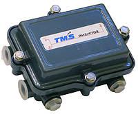 4702 TMS (Магистральный делитель на два направления)