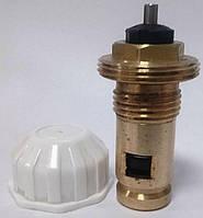 """Клапан под термоголовку панельного радиатора ECO Technology ECO5029 М30x1,5 1/2""""х41мм"""