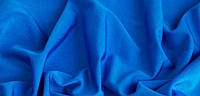 Бифлекс блестящий (купальник) ярко-голубой