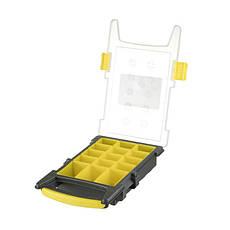 Мини-органайзер пластиковый INTERTOOL BX-4008, фото 2
