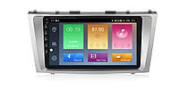 "Автомагнитола штатная Toyota Camry V40 2008-2011 9"" Android 10.1 (4/32Гб)"
