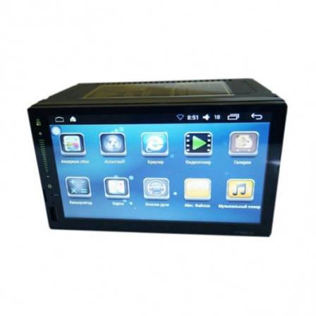 Автомагнитола SMART 2DIN 6303 Android GPS (DVD), фото 2