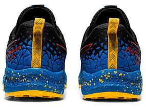 Кроссовки для бега Asics FujiTrabuco Lyte 1011A700-002, фото 3