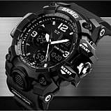 Мужские часы Skmei 1155в, фото 3