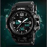 Мужские часы Skmei 1155в, фото 4
