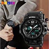 Мужские часы Skmei 1155в, фото 8