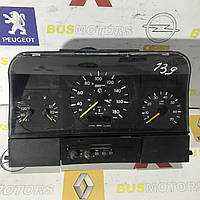 Панель приборов (спидометр, щиток) Volkwagen LT II MB0005422401