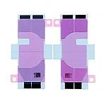 Двусторонний cкотч для фиксации АКБ для Apple iPhone XR