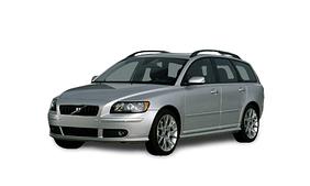 Volvo V50 (2004 - 2012)