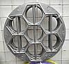 Пельменниця, форма для виготовлення вареників, діаметр 26 див