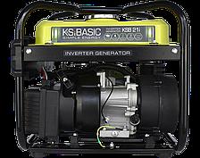 Инверторный генератор Könner & Söhnen K&S BASIC KSB 21i (2 кВт)