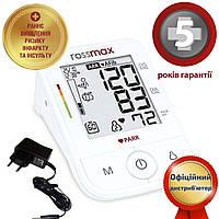Тонометр автоматический Rossmax X5
