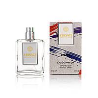 Женский парфюм Crystal Noir Versace (версаче кристал нуар) тестер 50 ml  (реплика)