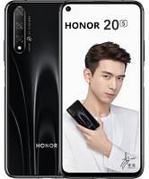 """Смартфон Honor 20S 6/128Gb Black, 48+8+2/32Мп, 6.26"""" IPS, 2sim, 4G, 3750мАһ, Kirin 810"""