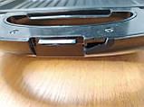 Электрогриль Rainberg RB-5409 3в1 (гриль, вафельница, орешница) 2000Вт ДЕФЕКТ, фото 2