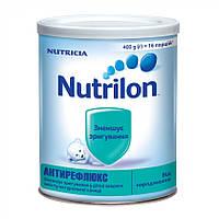 Суміш молочна NUTRILON Антирефлюкс від народження, 400 г