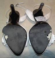 Мастер класс по ремонту обуви с минимальным пакетом знаний