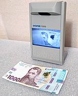 DORS 1000 M3 ІЧ-Відео детектор валют