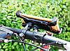 Крепление для телефона на велосипед Queshark 360 (12-18 см), фото 10
