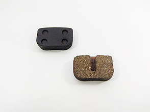 Тормозные колодки детских миниквадроциклов 24V\36V\ 49cc \ Minimoto, фото 3