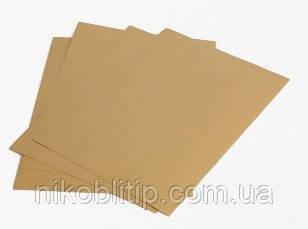 Папір крафтовий формату А4\ крафтовая бумага а4