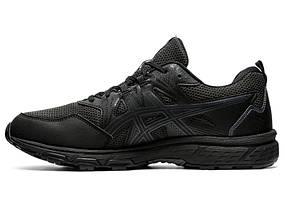 Кроссовки для бега Asics Gel Venture 8 WP 1011A825-001 Черный, фото 2