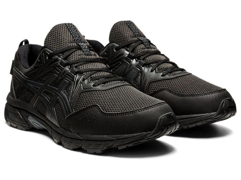 Кроссовки для бега Asics Gel Venture 8 WP 1011A825-001 Черный