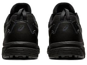 Кроссовки для бега Asics Gel Venture 8 WP 1011A825-001 Черный, фото 3