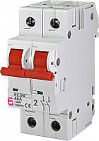 Выключатель нагрузки SV 240  2р 40A, 2423223, ETI