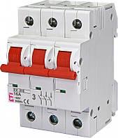 Выключатель нагрузки SV 316  3р 16A, 2423321, ETI