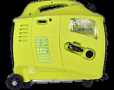 Инверторный генератор Könner & Söhnen K&S BASIC KSB 31iE S (3,1 кВт)