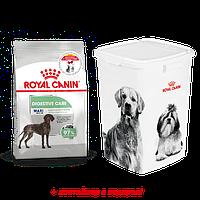 Royal Canin Maxi Digestive Care, для собак крупных пород с чувствительной пищеварительной системой, 10 кг