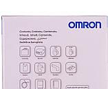 Ингалятор компрессорный Omron модель NE-C28P (NE-28P-E), фото 3
