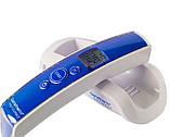 Термометр медицинский цифровой Geratherm Non-Contact инфракрасный бесконтактный, фото 3