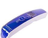 Термометр медицинский цифровой Geratherm Non-Contact инфракрасный бесконтактный, фото 4