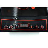 Настольная Индукционная электроплита Wimpex WX1323 с таймером (2000W), фото 3