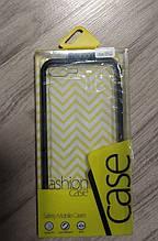 Стеклянный чехол для iPhone 7/8 plus - черный цвет