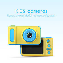 Детский цифровой фотоаппарат Smart Kids Camera V7