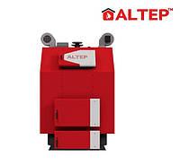 Твердотопливный котел Altep Trio Uni Plus, Альтеп Трио Уни Плюс 150 кВт, боковая чистка