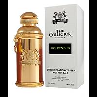 TESTER унисекс Alexandre.J The Collector Golden Oud 100 ml