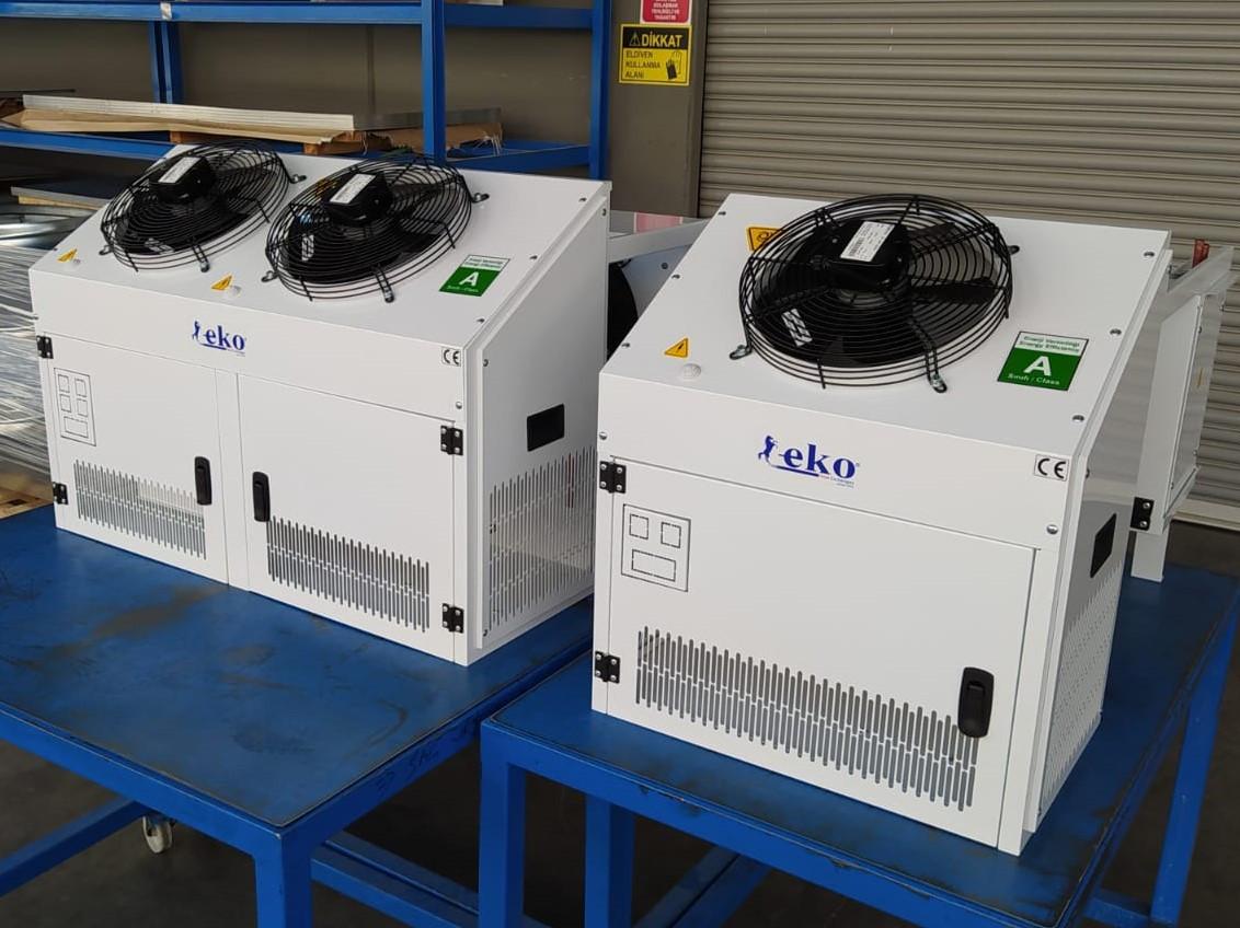 Моноблок холодильный EKO MB 30.11