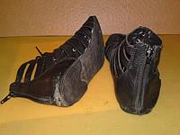 Мастер класс по ремонту обуви с полным пакетом знаний