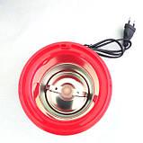 Кофемолка электрическая Promotec PM 593 измельчитель 280Вт, фото 3