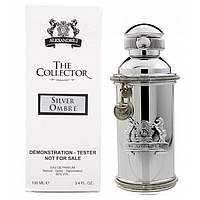 TESTER унисекс Alexandre.J The Collector Silver Ombre 100 ml, фото 1